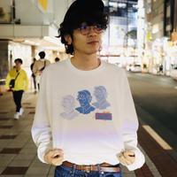 SATIFOUR 35TH ANNIVERSARYロンT※ツーショットチェキ券付【ONG20-16-M~XL】