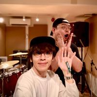 ワンナイトラブキーホルダー(グリーン)+新曲2曲入りCD【ONG20-17-GR】