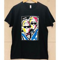 GAWARAブラザーズTシャツ/Mサイズ【ONG20-11-M】