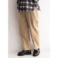 UNITUS Easy Dress Pant(Beige)