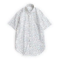 FEEL EASY ORIGINAL DOT S/S SHIRT(White)