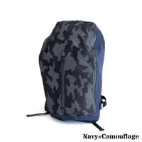 C6 Splinter Cell Backpack(Navy×Camouflage)