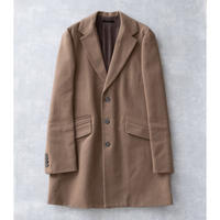 DISCOVERED LONG JACKET COAT(G.KHAKI)