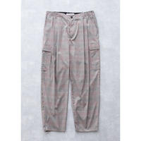 DISCOVERED CARGO PANTS(GRAY)