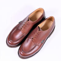 Paraboot CHAMBORD Cuir Lisse(Marron)