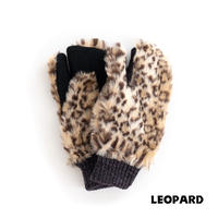 EVOLG GRIZZLY(LEOPARD)