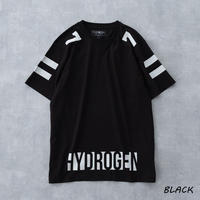 HYDROGEN HOCKEY T-SHIRT(BLACK)