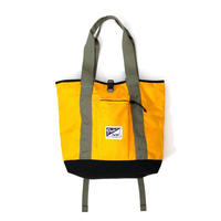 Pack NW Large Hobo Tote(YELLOW)