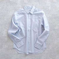 DISCOVERED ANCY SHIRT(BLUE)