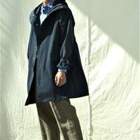 UNITUS Pivot Sleeve Over Coat(Turquoise)
