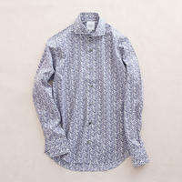 FEEL EASY ORIGINAL LIBERTY PRINT SHIRT(#10)