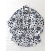 FEEL EASY ORIGINAL LIBERTY PRINT SHIRT(#1)