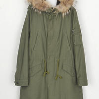 DISCOVERED M-3B COAT(KHAKI)