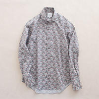 FEEL EASY ORIGINAL LIBERTY PRINT SHIRT(#9)