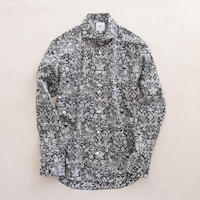 FEEL EASY ORIGINAL LIBERTY PRINT SHIRT(#12)