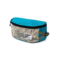 Pack NW Nordic Hip Sack(GRAY CAMOUFLAGE)