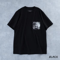 HYDROGEN SUIT T-SHIRT(BLACK)
