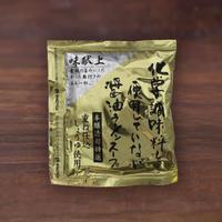 【本醸造超特選】味献上化学調味料を使用していない醤油ラーメンスープ(嬉しい追加スープ) 2袋