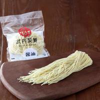 【替玉】中華系細麺(100g) 2玉