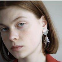 bful      earring   (earclip)(ビフル-イヤリング)