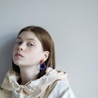 Helyu  earring   (earclip) (へリュ-イヤリング)