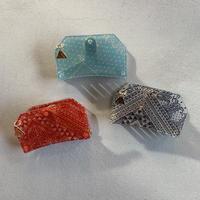 bandanna hair clip(バンダナヘアクリップ)