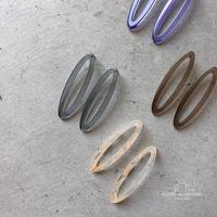 ellipsi  earring (No Hole) (イヤリング )