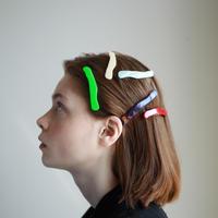 Loo hair comb (m)  [9月下旬〜10月上旬のお届け] ルーコーム(m)