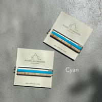 New color ----- sAn Pin (sAnピン)