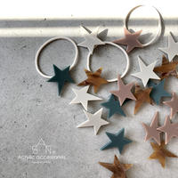 star change hair tie