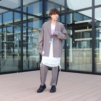 【CLASSIC ROV】 TAILORED JKT 1B [杢BEIGE]