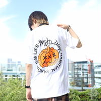 【AFYF ON GILDAN社】 SOUVENIR T SHIRT3 PUMP [WHITE]