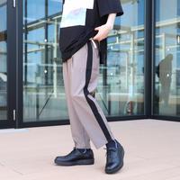 【CLASSIC ROV】COOL TECH (冷感接触素材) CROPPED PANT [杢BEIGE]
