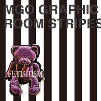 ネオ文芸派🎃短編小説  『ROOM STRIPES BEAR』  [✴︎1437文字] [*完読所要時間* 1min 20sec ]