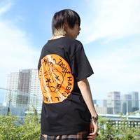 【AFYF ON GILDAN社】 SOUVENIR T SHIRT3 PUMP [BLACK] / 4T20031802