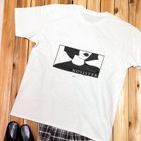 【AFYF ON GILDAN社】GILDAN BODYSOUVENIR T SHIRT4 [BONJOUR WH]