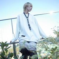 【AFYF】SWEADE DORMAN [OFF WHITE]