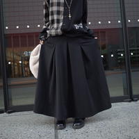 【AFYF】LONG SKIRT[JERZY-BLACK]