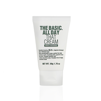 THE BASIC. ALL DAY THAT CREAM