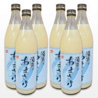 SGE 甘酒(6本)