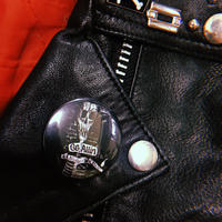 "GG Allin 1.5""Button"
