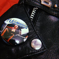 "Plasmatics1.5""Button"