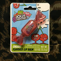 Jolly rancher Cherry Lip Balm