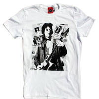 The Cast/Johnny Thunders(White)