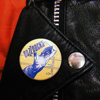 "Buzzcocks 1.5""Button"