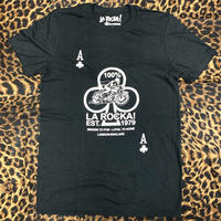 LA ROCKA!USA/Ace of Clubs