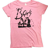 The Cast/B Girls (Baby Pink/For Woman)