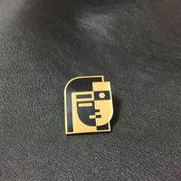 JONATHAN SIRIT Enamel Pin