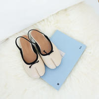 予約商品/Tabi slipper