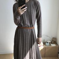 数量限定/waist mark belt